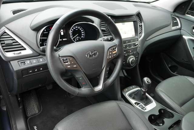 Hyundai Santa Fe 2.0 CRDi 2WD Premium - Camera - Navi - Trekhaak 6/15