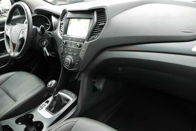 Hyundai Santa Fe 2.0 CRDi 2WD Premium - Camera - Navi - Trekhaak 7/15