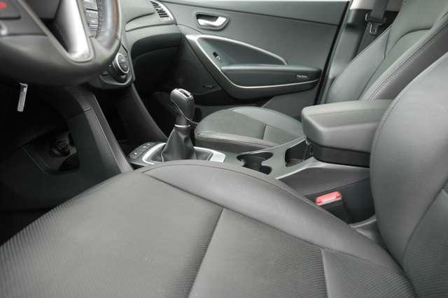 Hyundai Santa Fe 2.0 CRDi 2WD Premium - Camera - Navi - Trekhaak 8/15