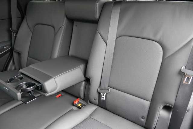 Hyundai Santa Fe 2.0 CRDi 2WD Premium - Camera - Navi - Trekhaak 10/15