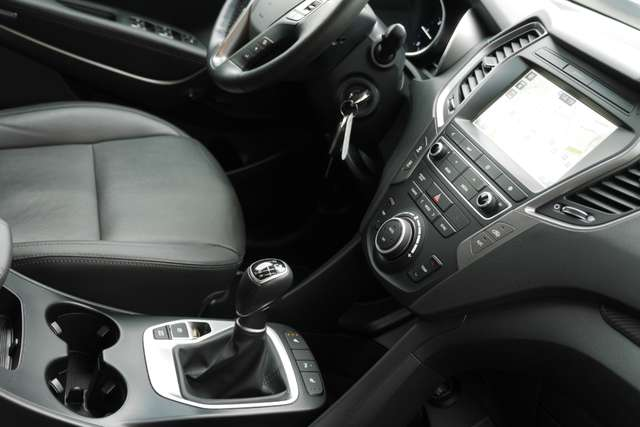 Hyundai Santa Fe 2.0 CRDi 2WD Premium - Camera - Navi - Trekhaak 12/15