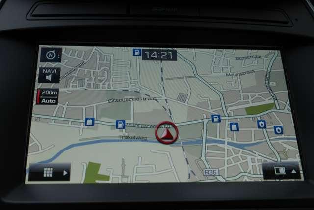 Hyundai Santa Fe 2.0 CRDi 2WD Premium - Camera - Navi - Trekhaak 14/15