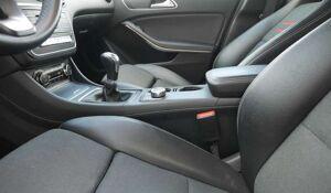Mercedes A 180 d - Led - Camera - GPS - Zetelverwarming