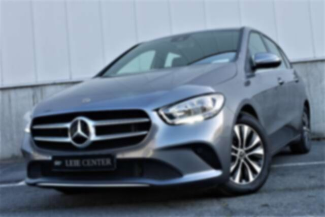 Mercedes B 180 Automaat - GPS - Camera - Cruise controle - Touch