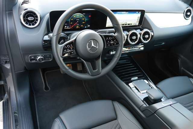 Mercedes B 180 Automaat - GPS - Camera - Cruise controle - Touch 6/15