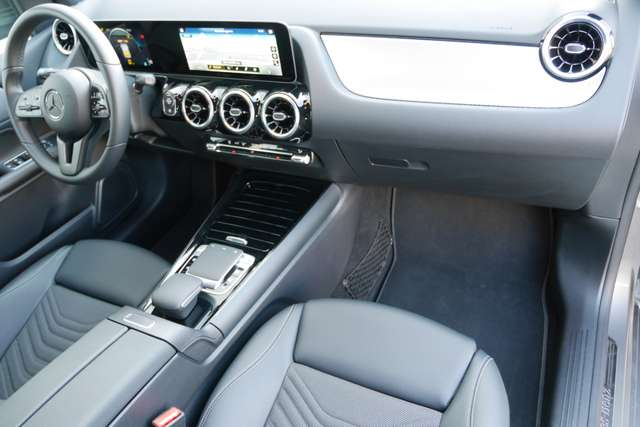 Mercedes B 180 Automaat - GPS - Camera - Cruise controle - Touch 7/15