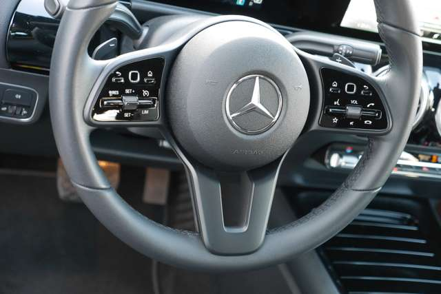 Mercedes B 180 Automaat - GPS - Camera - Cruise controle - Touch 8/15