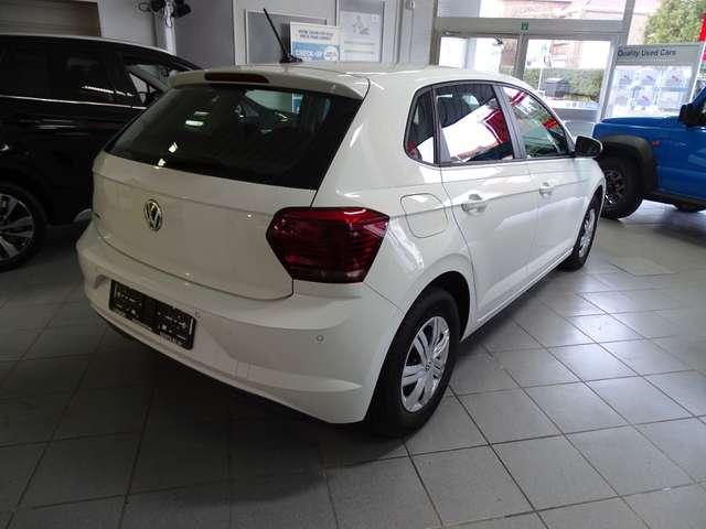 Volkswagen Polo 1.0 TSi Trendline OPF (EU6.2) 3/13