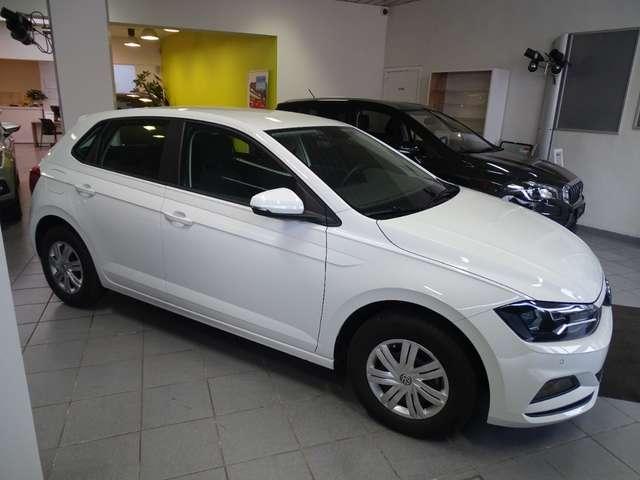 Volkswagen Polo 1.0 TSi Trendline OPF (EU6.2) 4/13