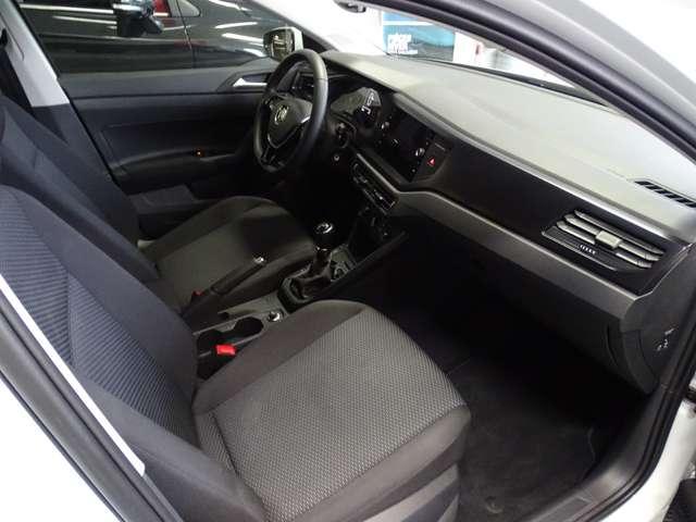 Volkswagen Polo 1.0 TSi Trendline OPF (EU6.2) 5/13