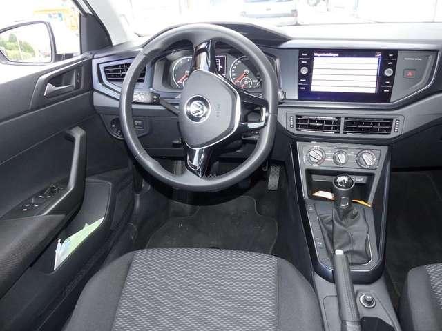 Volkswagen Polo 1.0 TSi Trendline OPF (EU6.2) 7/13