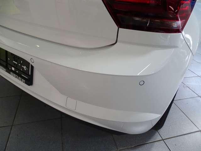 Volkswagen Polo 1.0 TSi Trendline OPF (EU6.2) 12/13