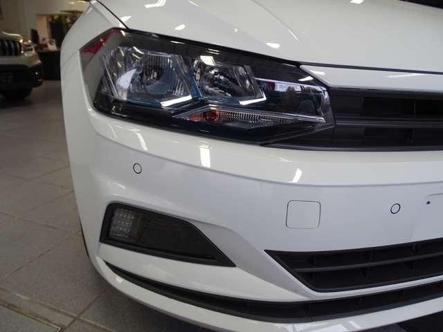 Volkswagen Polo 1.0 TSi Trendline OPF (EU6.2) 13/13