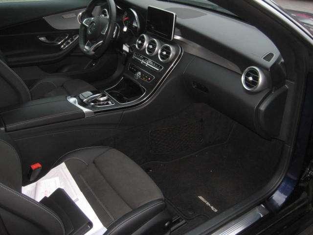 Mercedes Classe C CABRIOLET AMG 19'' MULTISPAAKVELGEN 6/9