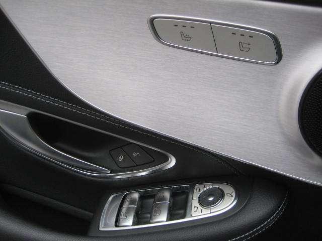 Mercedes Classe C CABRIOLET AMG 19'' MULTISPAAKVELGEN 8/9