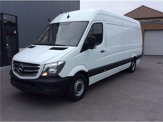 Mercedes Sprinter L3H2 NIEUWSTAAT 21500 ex btw 1/9