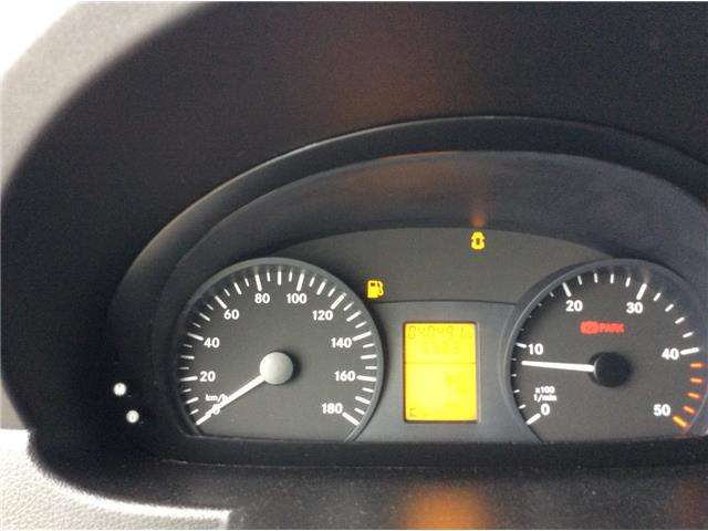 Mercedes Sprinter L3H2 NIEUWSTAAT 21500 ex btw 8/9