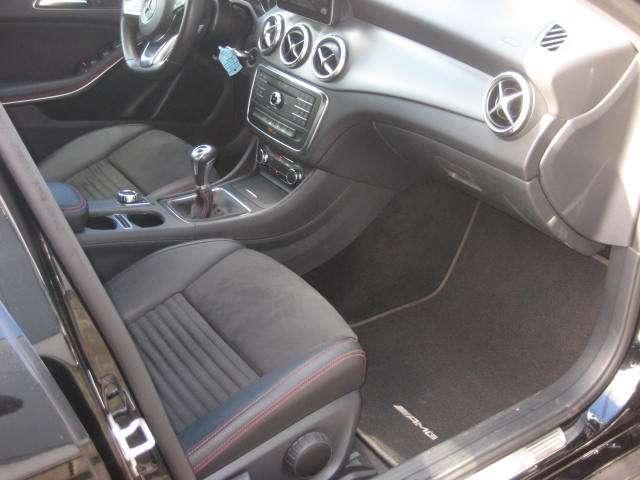 Mercedes GLA AMG PAKKET 5/8