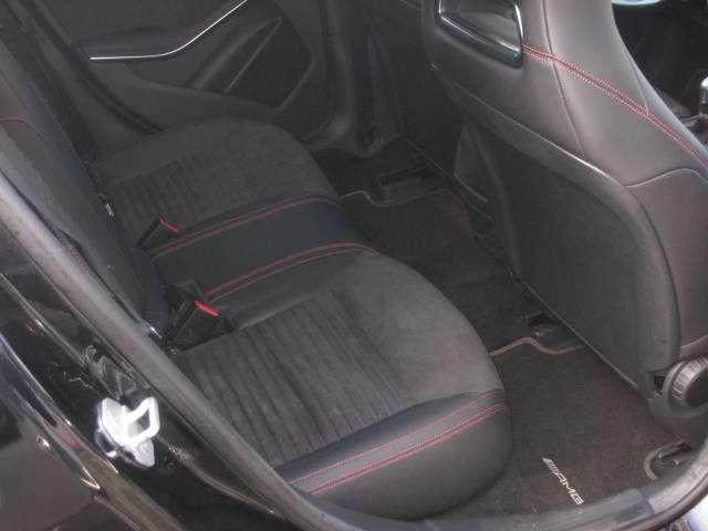 Mercedes GLA AMG PAKKET 6/8
