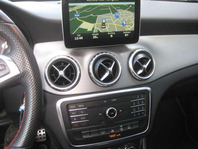 Mercedes GLA AMG PAKKET 7/8