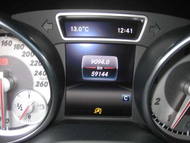 Mercedes GLA AMG PAKKET 8/8