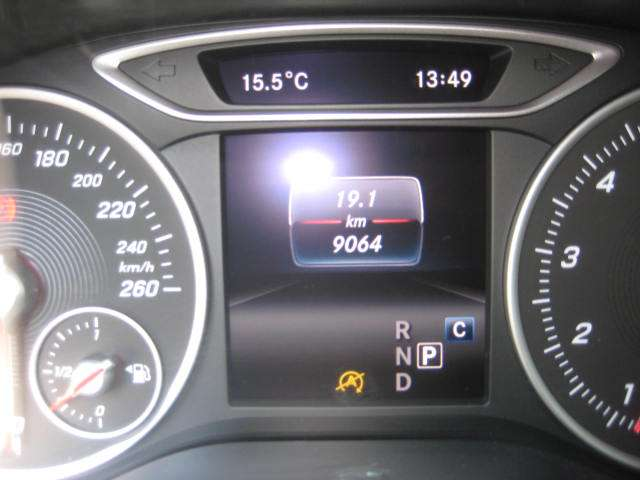 Mercedes B 180 EDITION AMG CAMERA LED LEDER 9/11