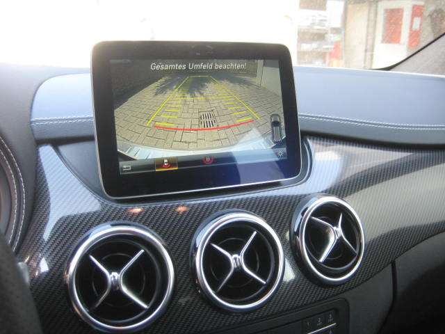 Mercedes B 180 EDITION AMG CAMERA LED LEDER 10/11