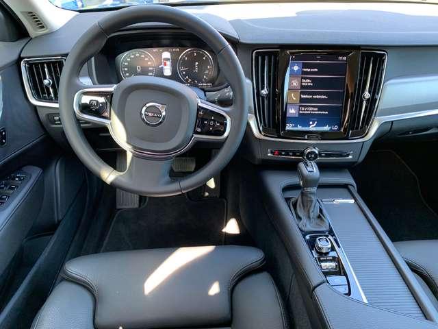 Volvo S90 2.0 D3 Momentum Gear.AdBlue - Bus. Luxury Line 3/10