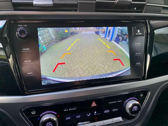 SsangYong Korando 1.6 E-XDI 2WD Sapphire - Automaat - Elektr. Koffer 6/12
