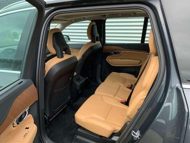 Volvo XC90 2.0 T5 4WD Inscription 5pl. Geartr. - Xenium 4/9
