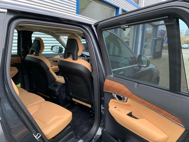Volvo XC90 2.0 T5 4WD Inscription 5pl. Geartr. - Xenium 5/9