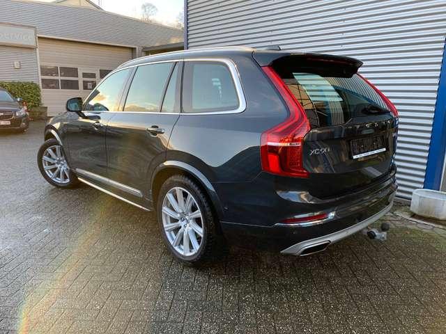 Volvo XC90 2.0 T5 4WD Inscription 5pl. Geartr. - Xenium 6/9