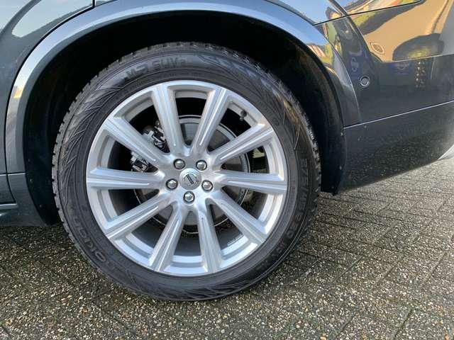 Volvo XC90 2.0 T5 4WD Inscription 5pl. Geartr. - Xenium 7/9