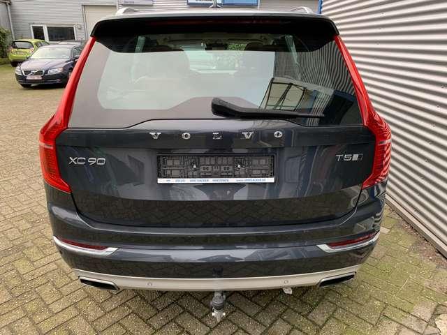 Volvo XC90 2.0 T5 4WD Inscription 5pl. Geartr. - Xenium 8/9