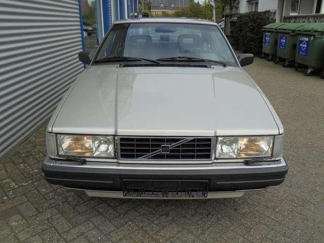 Volvo 780 2.8 Coupé Bertone zeer mooi originele staat 2/10