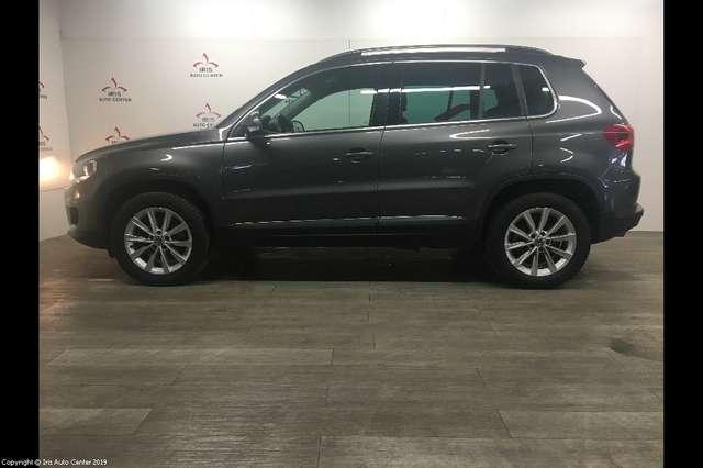 Volkswagen Tiguan 1.4 BMT SPORT 14.000€ NETTO  118 KW TSI  3/15
