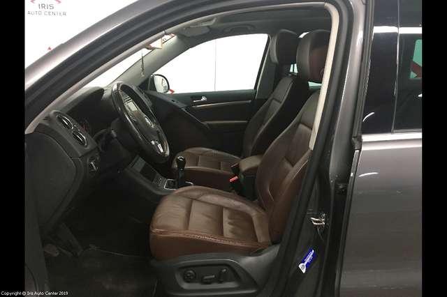 Volkswagen Tiguan 1.4 BMT SPORT 14.000€ NETTO  118 KW TSI  9/15