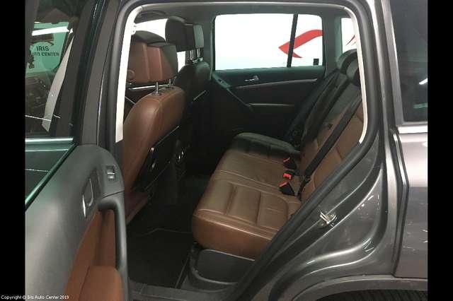 Volkswagen Tiguan 1.4 BMT SPORT 14.000€ NETTO  118 KW TSI  10/15