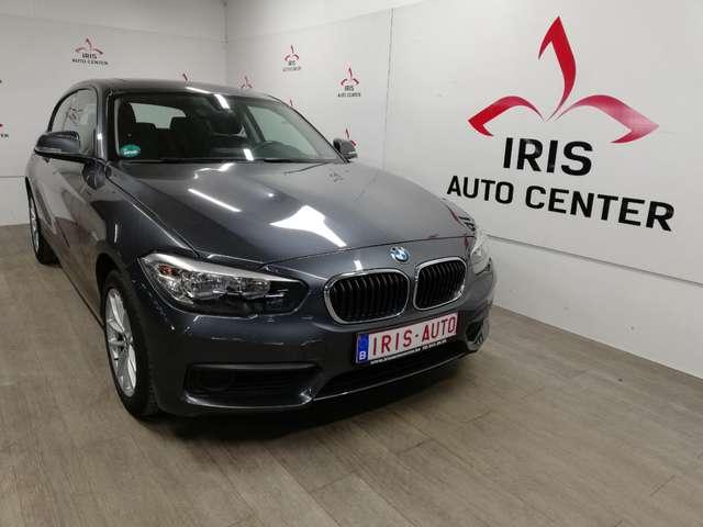 BMW 116 i pack M intérieur 3/15