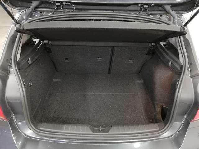 BMW 116 i pack M intérieur 7/15