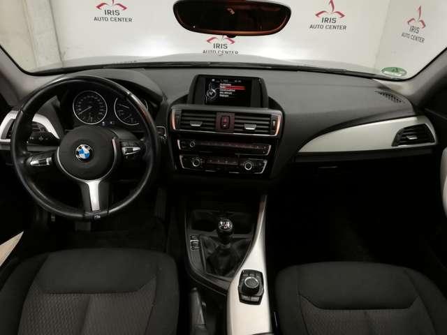 BMW 116 i pack M intérieur 11/15