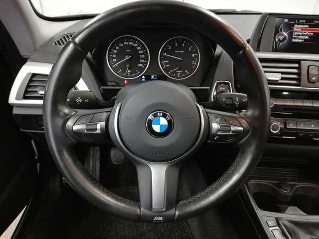 BMW 116 i pack M intérieur 12/15