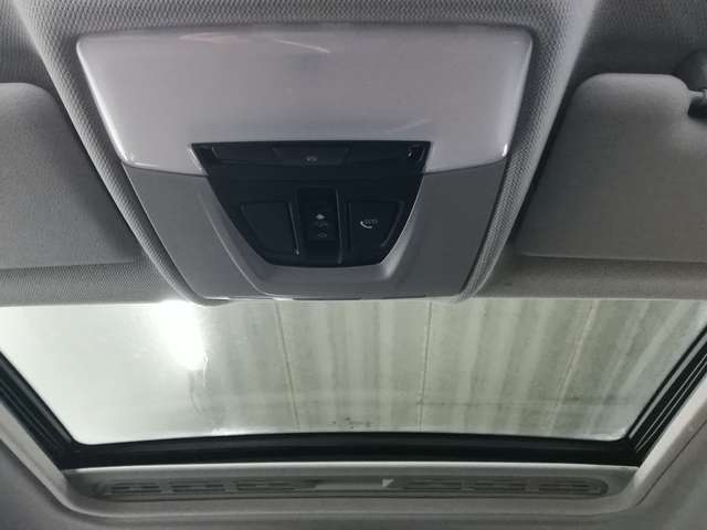 BMW 116 i pack M intérieur 14/15