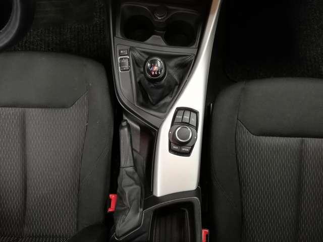 BMW 116 i pack M intérieur 15/15
