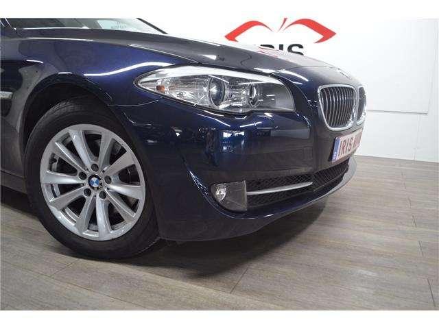 BMW 520 Diesel Touring 163CV |TOIT PANO | NAVI | CARNET 3/15