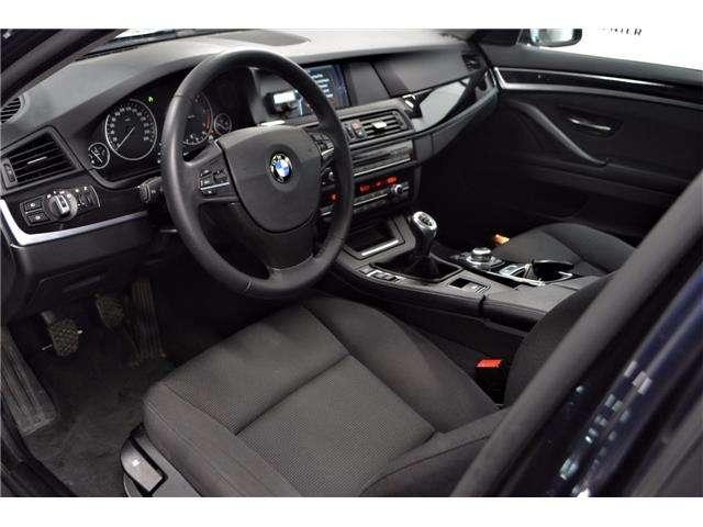 BMW 520 Diesel Touring 163CV |TOIT PANO | NAVI | CARNET 5/15