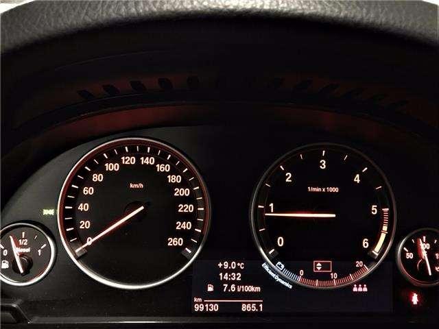 BMW 520 Diesel Touring 163CV |TOIT PANO | NAVI | CARNET 8/15