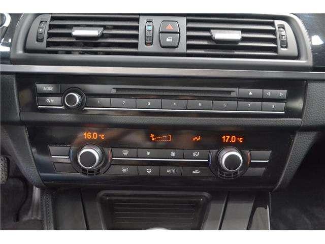 BMW 520 Diesel Touring 163CV |TOIT PANO | NAVI | CARNET 9/15