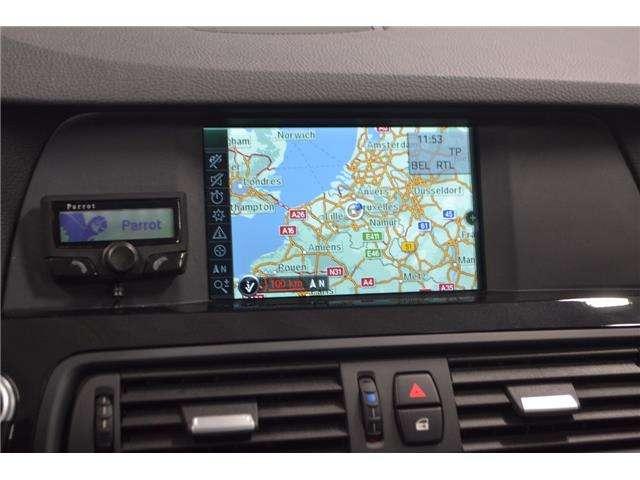 BMW 520 Diesel Touring 163CV |TOIT PANO | NAVI | CARNET 10/15