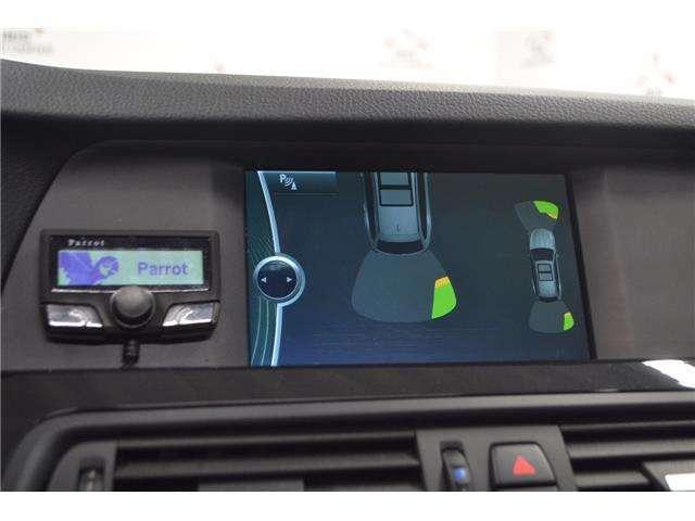 BMW 520 Diesel Touring 163CV |TOIT PANO | NAVI | CARNET 11/15